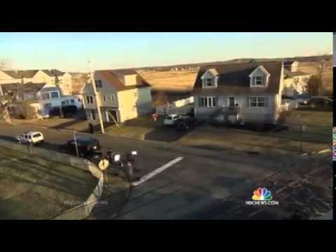 Climate Change Warning NBCNightlyNews   03312014