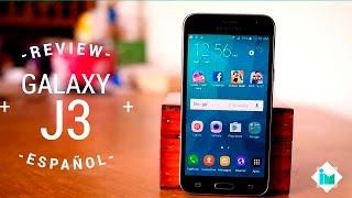 Video Samsung Galaxy J3 4G Duos 13YWxNUM0Jo