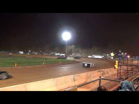5-24-2013 Classic Late Model Main