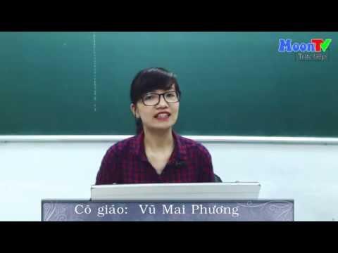 Tư vấn cho học sinh khóa 2015 và sinh viên luyện thi TOEIC - Cô Mai Phương