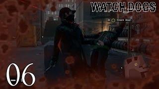 Watch Dogs Walkthrough W/ SSoHPKC Part 6 Gang Territory