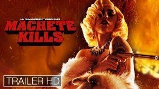 Machete Kills Trailer Ufficiale Italiano