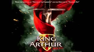 BSO El Rey Arturo The Battle