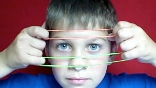 Linking Rubber Band Trick & Tutorial