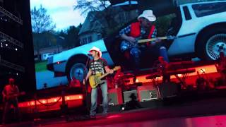 Brad Paisley Intro: Weekend Warrior Tour