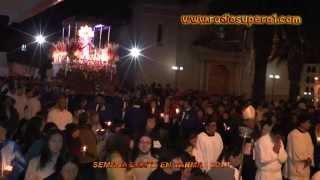 Semana Santa En Tarma 11 De Abril 2014 Virgen Dolores