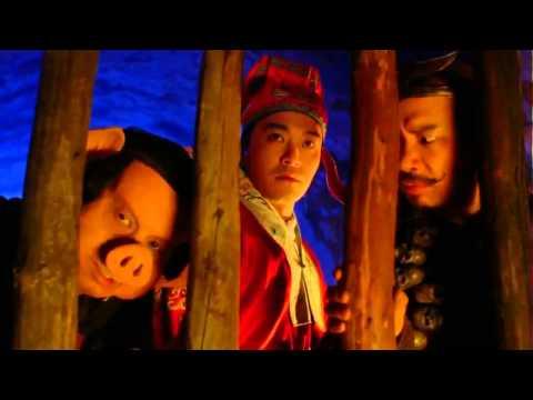 Tân Tây Du Ký (1994) - Châu Tinh Trì - Phần 2 [Full HD]