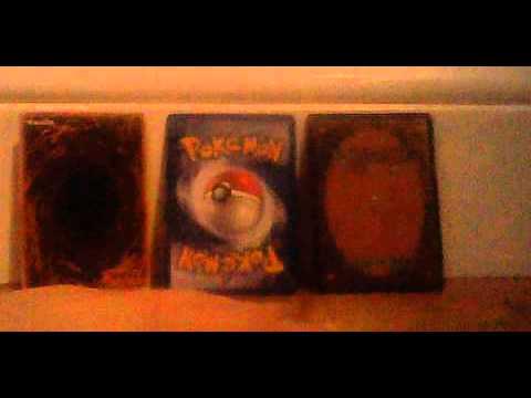 Pokemon VS. Yugioh VS. Magic: The Gathering