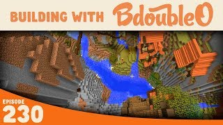 Minecraft :: Nearing The End :: Building with BdoubleO :: Episode 230