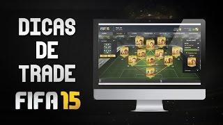 FIFA 15 Como Começar Muito Bem E Ficar Rico No Ultimate