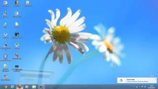 Erro Do Windows 8 Como Retirar O Erro Reiniciar