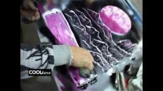 Reportaj RealitateaTv emisiunea Cooltura - Zoltan Martonos 2007