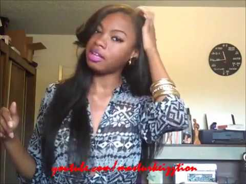 Displaying (19) Gallery Images For Straight Brazilian Hair Styles...