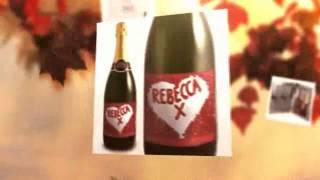 [Personalised Wedding Gifts] Video