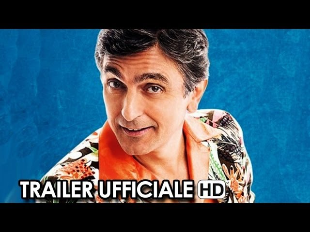 ...e fuori nevica Trailer Ufficiale (2014) - Vincenzo Salemme Movie HD