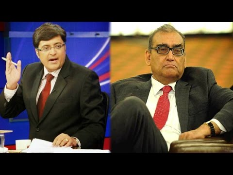 The Newshour  Debate: A judge's expose - Full Debate (21st July 2014)