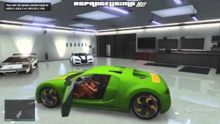 *NEW* TRUCO GTA V ONLINE 1.10: Dinero Infinito 700.000