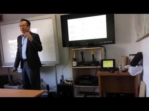 Học Tiếng Tây Ban Nha (Spanish) Dễ Dàng - Bài 20 - GS Trần Chấn Trí