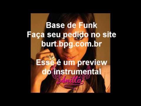 Playback Original @ Anitta - Show das Poderosas