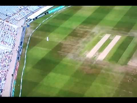 Jonathan Trott fielding analysis - David Lloyd