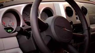 Chrysler PT Cruiser Test Drive Part II videos