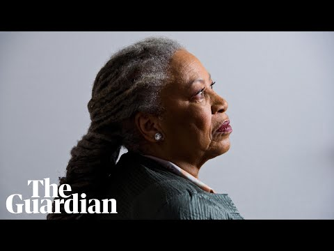 Toni Morrison's powerful words on racism