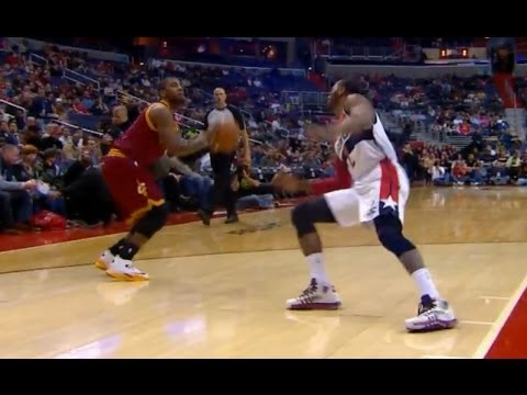 Kyrie Irving Top 15 crossover 2014
