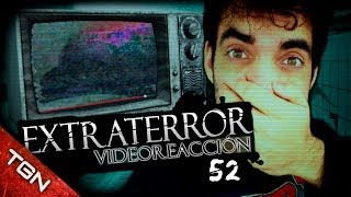 """Extra Terror Video-reacción 52#"": Mr. East Loves Mom"