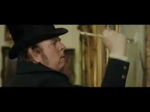 Mr. Turner Clip 1 - Cannes 2014 (Mike Leigh)