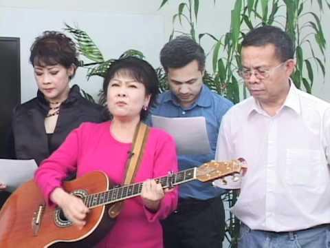 Bai Hat Chong Xam Lang