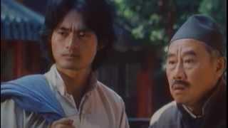Der Vollstrecker Der Shaolin