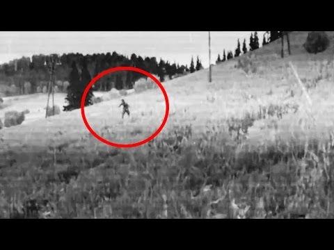 DISTURBING ZOMBIE ATTACK | Creepy Unexplained Found Footage