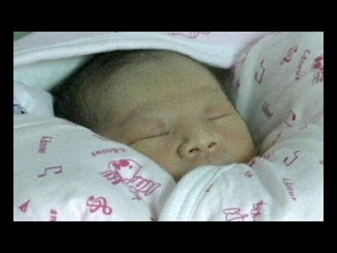 China: Shanghai relaxes one-child policy
