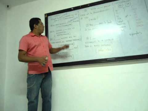 PRETÉRITO PERFECTO SIMPLE - JCLOVE - AULA NO CIEP 2013