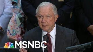 Joe: 'Any Self-Aware POTUS Would Be Very Concerning'   Morning Joe   MSNBC