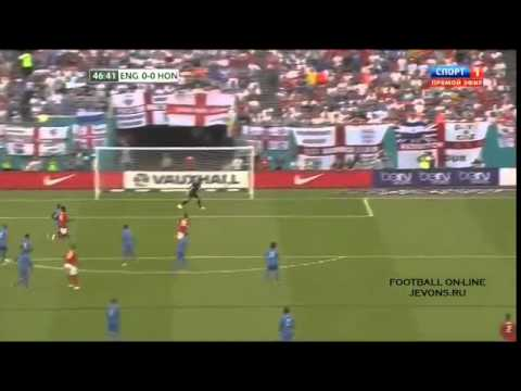 England vs Honduras 2014 0-0 Full Highlights Friendly Match 2014 HD