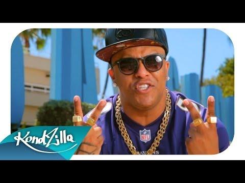 MC Danado - Pra Não Ter Xerox (KondZilla - Miami Beach)