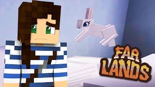 I Didn't Mean To... - Minecraft Far Lands (Ep. 28)