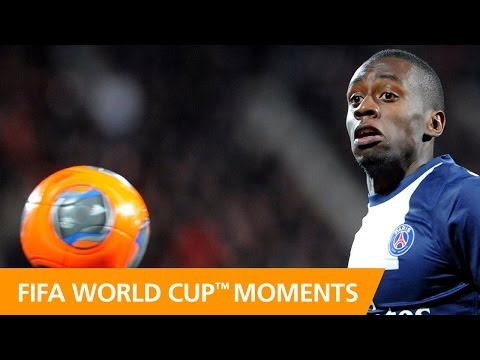 World Cup Moments: Blaise Matuidi