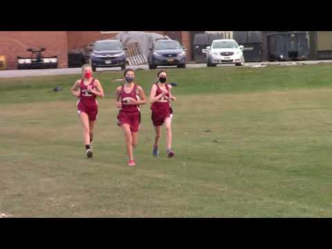 NCCS - AVCS X-Country 11-6-20