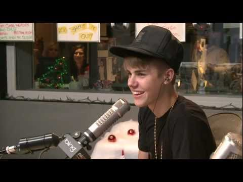 Justin Bieber Prank Calls Hair Salon