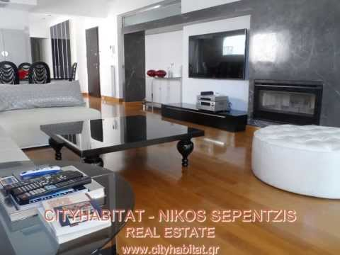 VOULA, GREECE FOR RENT 160m2, 2500€, CITYHABITAT   NIKOS SEPENTZIS Greek Real Estate, 5000 Available