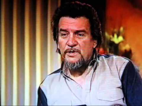 Waylon Jennings Willie Nelson interviewed Australia