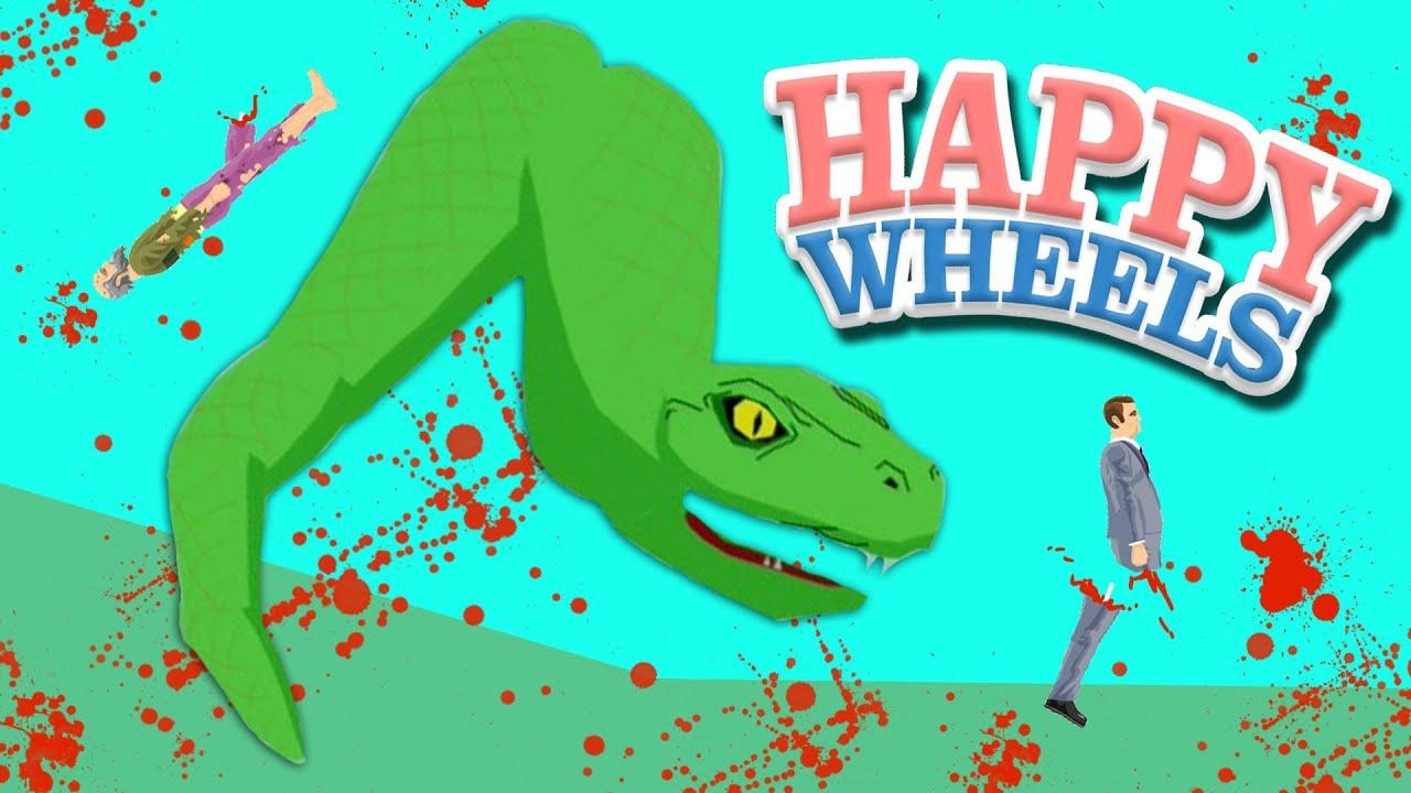 happy wheels account free