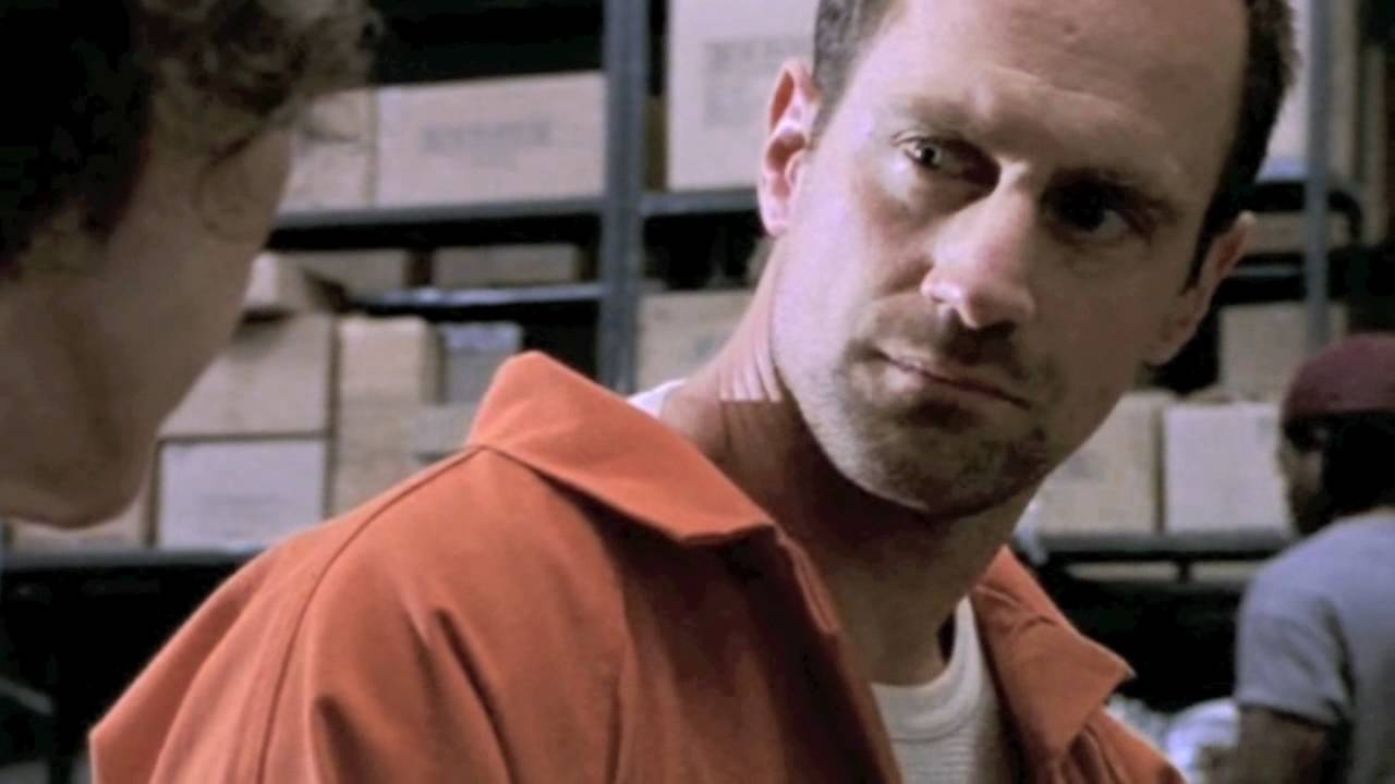 chris meloni oz frontal