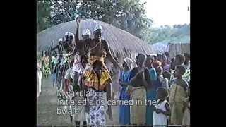 GULE WAMKULU: Chinamwali / Initiation