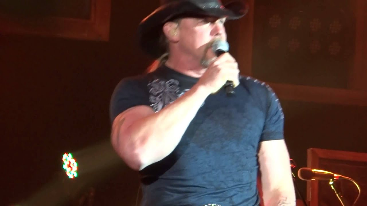trace adkins #6