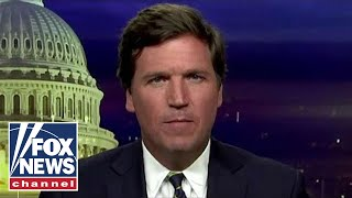 Tucker: Obama gets severe Trump Derangement Syndrome