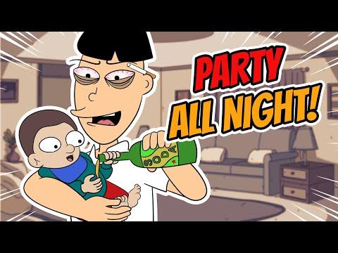 Asian Babysitting Nightmare Prank – Ownage Pranks