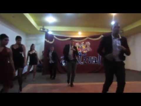 Salsa Honduras, La Campa